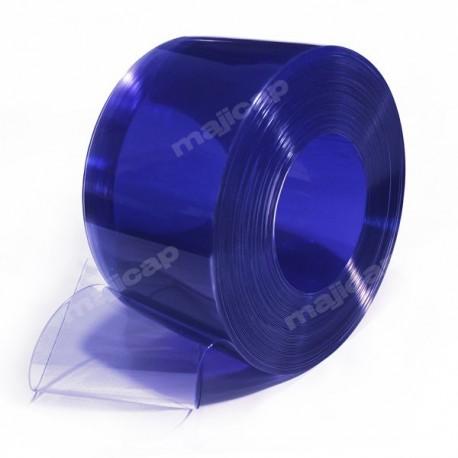 Rouleau de lanière en PVC souple transparent 200x3