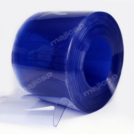Rouleau de lanière en PVC souple transparent 300x2 mm