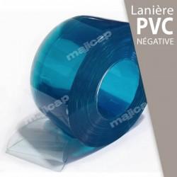 Lanière PVC transparente pour températures négatives