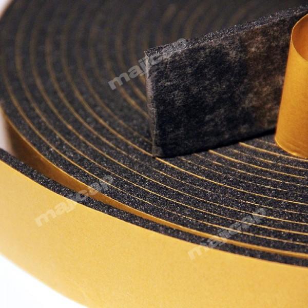 joint ruban en mousse adh sive p 5 mm. Black Bedroom Furniture Sets. Home Design Ideas